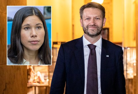 HAR FUNNET HVERANDRE: Selv i bydelene Ullern og Vestre Aker hvor Høyre har rent flertall og kunne styrt alene, har partiet inngått samarbeid med MDG, skriver Dagsavisen. /