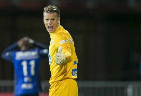 CUPHELT: Ørjan Nyland er klar for sin tredje cupfinale på rad.