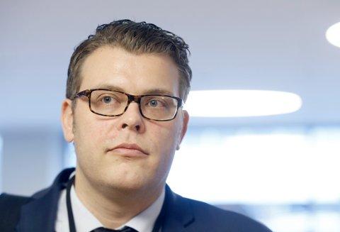 Statssekretær Jøran Kallmyr (Frp) i Justisdepartementet sier at Russland har plikt til å ta imot alle asylsøkere Norge har uttransporter eller forsøkt å uttransportere.
