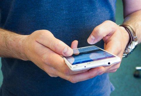 Regjeringen etablerer et pilotprosjekt for å sende SMS direkte til nødnumrene 110, 112 og 113.