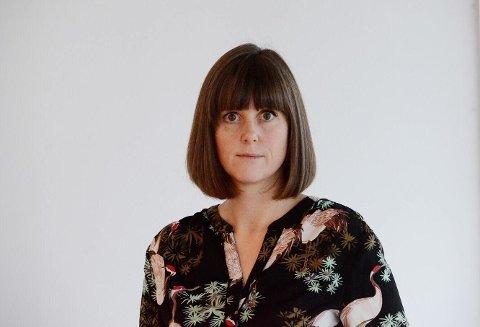 VÆR MODIG: Tør å spørre og tål svaret, skriver samfunnsredaktør i Tønsbergs Blad, Marie Olaussen.