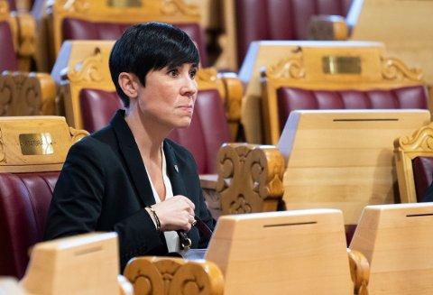 Utenriksminister Ine Eriksen Søreide (H) konkluderer med at Norge ikke er blitt godt nok informert om likvideringen.