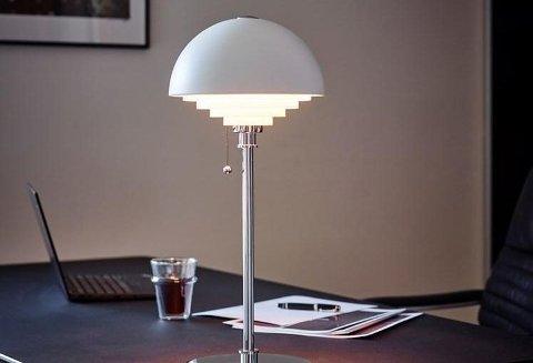 Akkurat nå kan du sikre deg alt fra lamper og bord til vaser og plakter til ekstra gode priser.