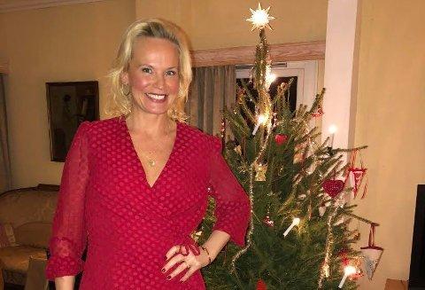 ELSKER HVERDAGER: Ingeborg Myhre elsker hverdager og gleder seg til en normal hverdag etter korona. I 2021 håper hun på å møte drømmeprinsen. Foto: Privat