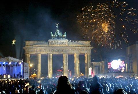 I hovedstaden Berlin vil det være en egen sikkerhetssone for kvinner under årets nyttårsfeiring, melder tyske medier.