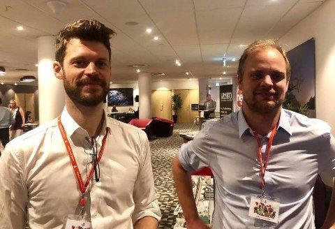 Både Rødt-leder Bjørnar Moxnes og Rødts toppkandidat i Stavanger, Mímir Kristjánsson vil fjerne ordet kommunisme fra Rødts prinsipprogram.