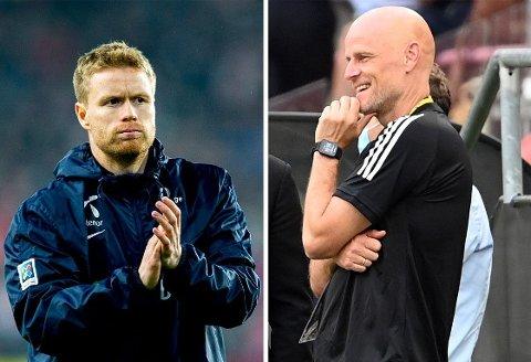 APPLAUDERES: Tidligere FC København-spiller og Norge-profil Tom Høgli roser avgjørelsen NFF har tatt.