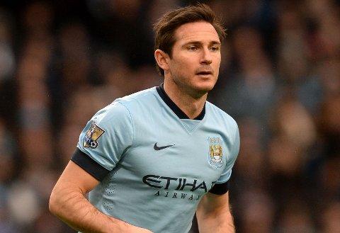 FARSE: Overgangsskandalen rundt Frank Lampard er lite heldig for spiller og klubb.