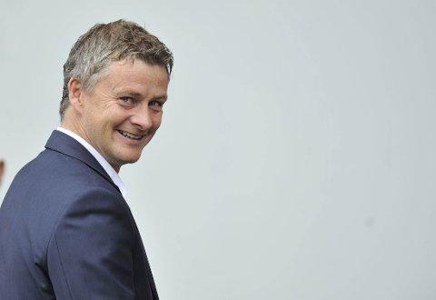 - SELGER PROFIL: Jordon Mutch skal være på vei bort fra Ole Gunnar Solskjærs Cardiff.