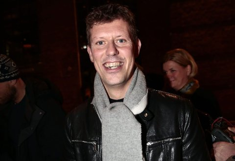 FÅR DRØMMEJOBBEN: Jan Fredrik Karlsen har et nært forhold til Melodi Grand Prix. Foto: NTB Scanpix