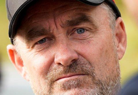 FRÅ KRITIKK: Clas Brede Bråthen, sportssjef for det norske hopplandslaget.