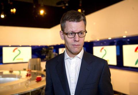 Konsernsjef Steffen Kragh og finansdirektør Hans J. Carstensen i det danske eierselskapet Egmont har siden 2010 til sammen tjent 302,6 millioner kroner.