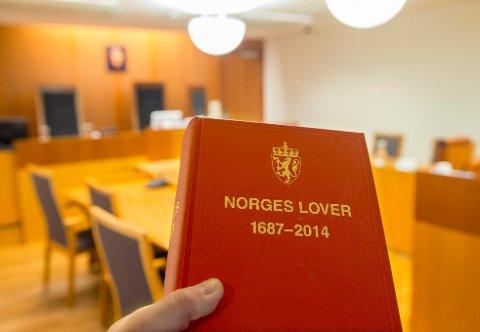 GOD ADVOKATLØNN: Timeprisen hos de største advokatfirmaene i Norge er hevet til 6.250 kroner per time, melder Finansavisen. Illustrasjonsfoto.