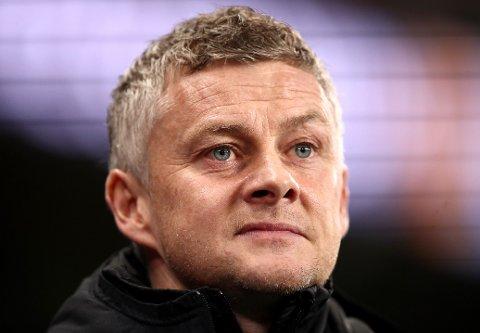 KOBLES MED OVERGANG: Ole Gunnar Solskjær og Manchester United.