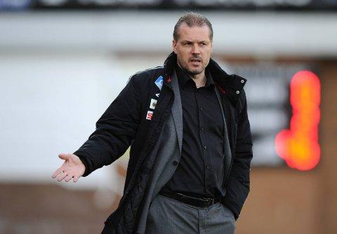 GLEDER SEG TIL VM: Kjetil Rekdal har spilt i to VM-sluttspill for Norge.