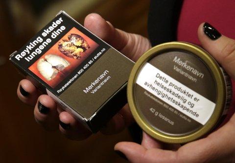 Hå kommune ønsker å innføre kommunal tobakksavgift.