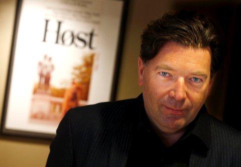 MÅTTE GI OPP: Jan Vardøen har måttet innse at det ikke er liv laga for The Nighthawk Diner.