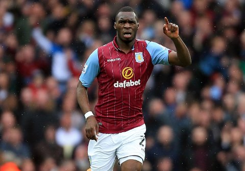 NY KLUBB: Christian Benteke er klar for Liverpool.