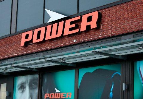 BLIR BESKYLDT FOR ULOVLIG REKLAME: Forbrukertilsynet mener Power brøt loven med ulovlig reklame.