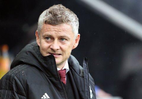 DÅRLIG NYTT: Manchester United-manager Ole Gunnar Solskjær må trolig klare seg uten David De Gea og Paul Pogba mot Liverpool.