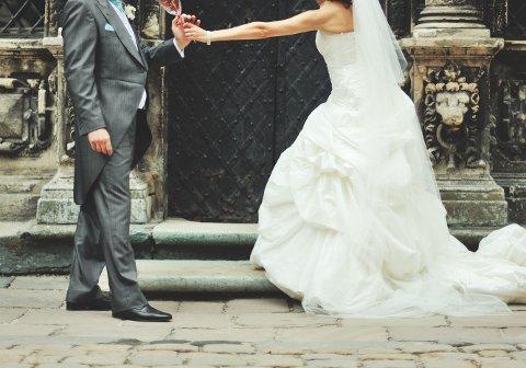 BRYLLUP: Vet du alt du bør vite før du gifter deg? Les om guttas erfaringer!