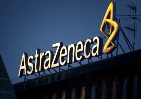 AstraZeneca og EU er blitt enige om en avtale og avslutter rettsstriden om vaksineleveranser. Arkivfoto Fredrik Sandberg / TT Nyhetsbyrån / NTB