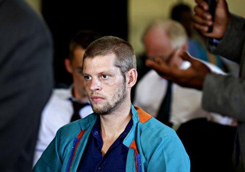 MINST TO MILLIONER: Utenriksdepartementet har brukt MINST to millioner kroner på reiser og opphold i Kongo etter at Joshua French og Tjostolv Moland ble pågrepet i landet i 2009 viser en oversikt VG har laget.