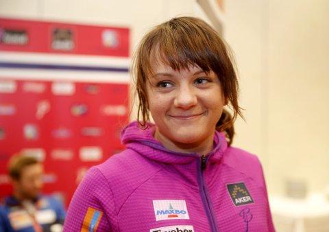 NØKKELEN: Hvis Maiken Caspersen Falla lykkes med å ta sjetteplassen, blir det trolig seks norske jenter på topp i verdenscupen sammenlagt. Russland har rekorden med fem.