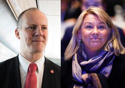 Statssekretæren til Monica Mæland inviterer til møte om bompenger og arealpolitikk i Bergen. – Det legges opp til at deltakerne kan møte pressen etterpå, skriver Anders Bjørnsen Werp.
