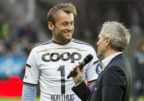 UTSATT FRIST: Norges Skiforbund er fortsatt ikke enig med Petter Northug.