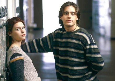 Angela er en amerikansk dramaserie for ungdom som gikk på ABC fra 1994 til 1995.