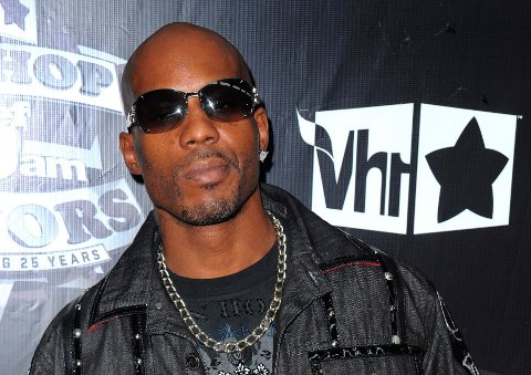 Hiphop-artisten DMX på et bilde fra 2009. Foto: Peter Kramer / AP / NTB