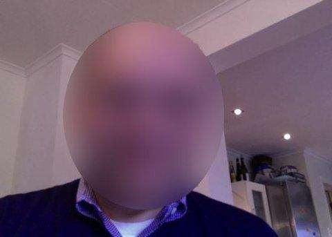 NARKOTIKASIKTET: Den 47 år gamle narkotikasiktede hadde kontakt med korrupsjonssiktede Eirik Jensen.