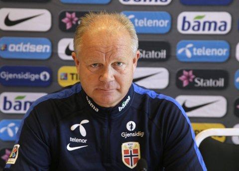 UTSPILL: Per-Mathias Hgmø krever lenger sesong i Norge.