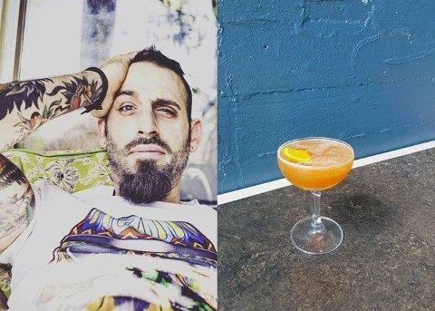 Rosévin trenger nødvendigvis ikke kun drikkes for seg selv, du kan blande den opp med noen friske tilskudd for å få en frisk og god drink. Tommy Gomez deler to drinkoppskrifter med rosévin.