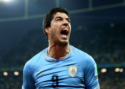 ENDELIG DOM: Nå har Luis Suarez fått svaret.