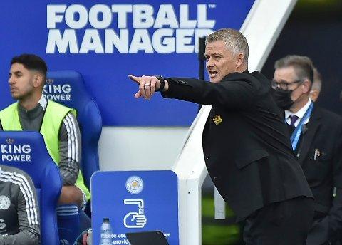 Kritikken hagler mot Manchester United-manager Ole Gunnar Solskjær, men 48-åringen sier han har vært gjennom dette tidligere. Foto: Rui Vieira / AP / NTB