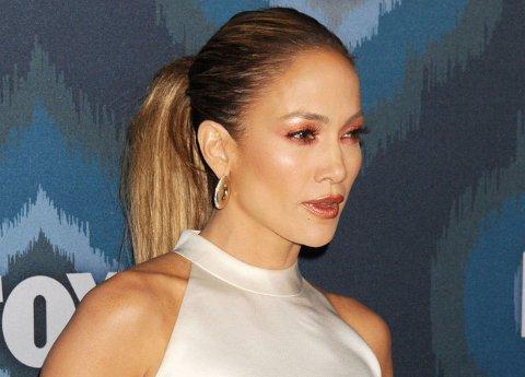 J-Lo stjeler spotlighten uansett hvor hun dukker opp.