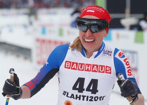 KRITISK: Justyna Kowalczyk er kritisk til dagens dopingreglement.