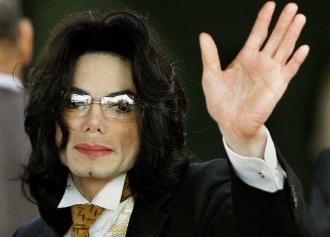 FETE INNTEKTER: Michael Jackson topper inntektslisten for avdøde kjente personer fra business-magasinet Forbes, med en inntekt på 400 millioner dollar i 2018. Inntektene går til hans etterlatte.