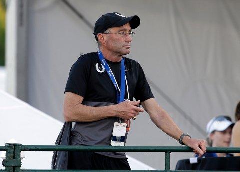 Alberto Salazar fikk ikke gjennomslag for anken til Idrettens voldgiftsrett (CAS). Foto: Don Ryan / AP / NTB