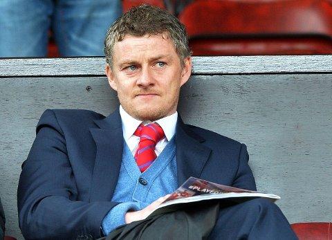 I TRØBBEL: Ole Gunnar Solskjær og Cardiff har seks poeng opp til trygg plass i Premier League.