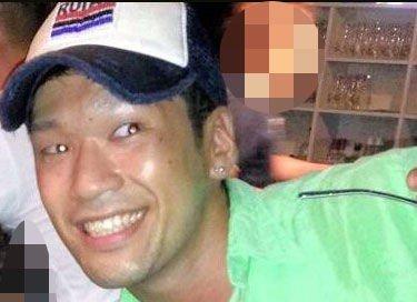 Satoshi Ueamatsu, som angrep et hjem for funksjonshemmede og drepte 19. Bildet er fra Facebook.