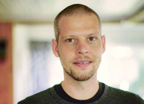 Joshua French har fått kjæreste etter at han kom hjem til Norge, etter åtte år i fengsel i Kongo.