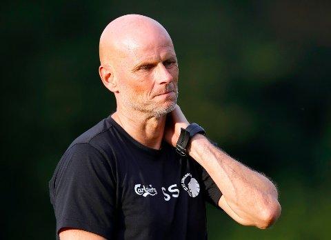 FCK og trener Ståle Solbakken har et glimrende utgangspunkt før returkampen mot Røde Stjerne.