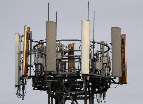 Både Telia og Telenor jobber nå iherdig med å oppgradere sitt 4G-nett og bygge ut 5G-nettet.