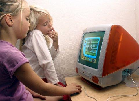 Bør barn helt ned i treårsalderen språktestes?