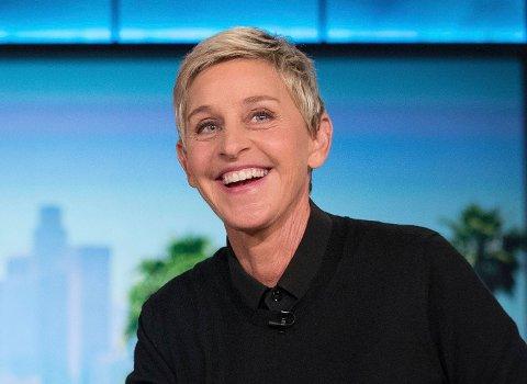 Ellen DeGeneres får krass kritikk etter et innslag der hun rangerer sine ansattes barn.