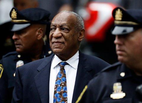TV-personligheten Bill Cosby kan bli sluppet fri fra fengsel etter at en domstol omgjorde en overgrepsdom. Foto: Matt Slocum, AP / NTB