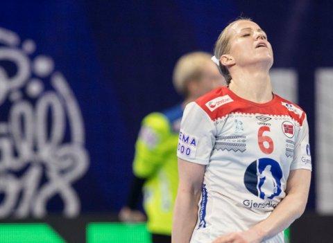 MÅTTE PÅ DOPINGKONTROLL. Heidi Løke (bildet) og strekkollega Kari Brattset.